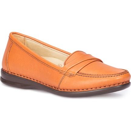 Polaris 71.108023.Z Taba Kadın Günlük Ayakkabı