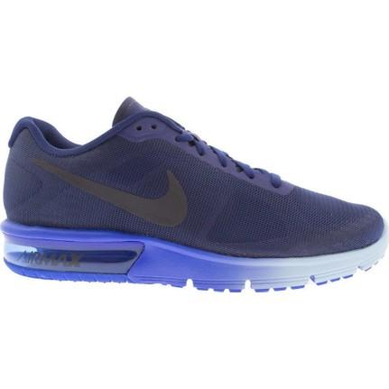 Nike Air Max Sequent Spor Ayakkabı 719912-407 Fiyatı ed8e4fd7b