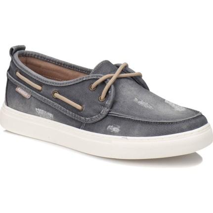 Kinetix Adona Gri Erkek Ayakkabı