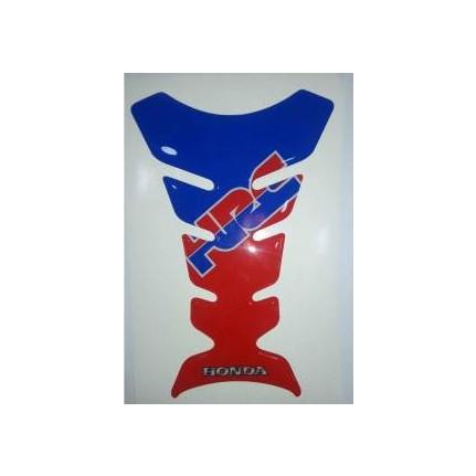 Prc Tank Pad Honda Hrc Mavi Kırmızı Fiyatı Taksit Seçenekleri