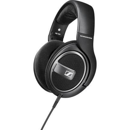 8e1b7a419a1 Sennheiser HD 559 Kulak Çevreleyen High End Kulaklık Fiyatı