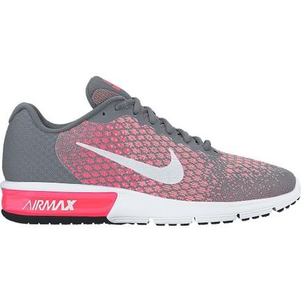 850112c1ec39d Nike Air Max Sequent Bayan Koşu Ayakkabısı 852465-003 Fiyatı