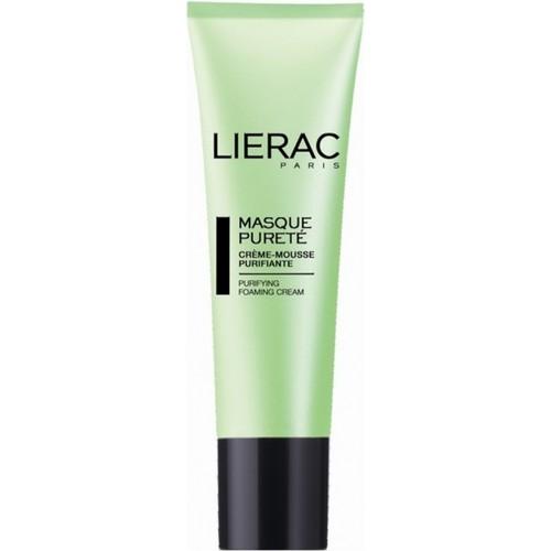 Lierac Purifying Mask Köpük Maske
