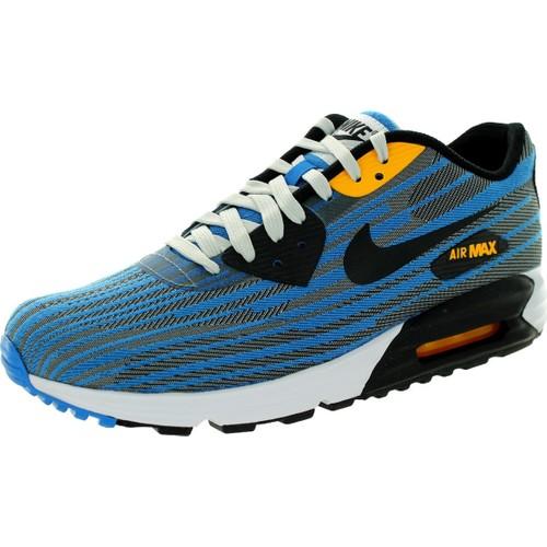 Nike Erkek Yürüyüş Ve Koşu Spor Ayakkabı Lunar Air 654468-008