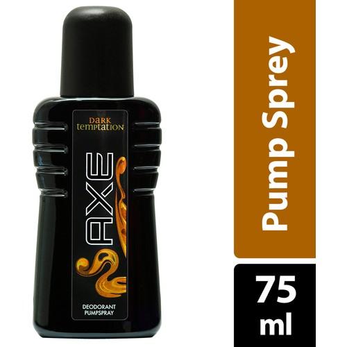 Axe Pump Sprey Dark Temptatıon 75 ml