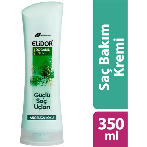 Elidor Saç Bakım Kremi Güçlü Saç Uçları 350 ml