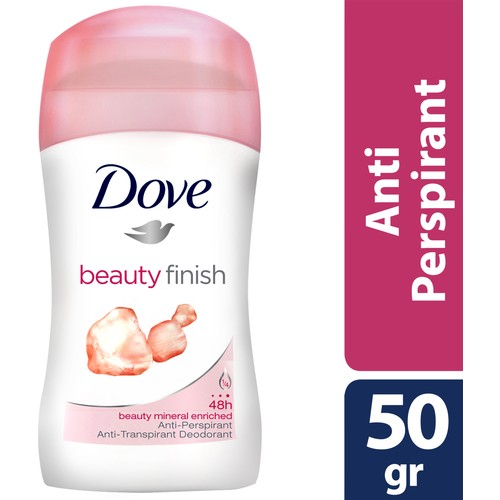 Dove Deodorant Stick Beauty Fınısh 50 gr