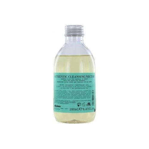Davines Authentic Cleansing Nectar Arındırıcı Şampuan 280Ml