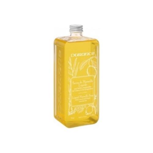 Durance Marsilya Sıvı Sabun - Limon Ve Zencefil