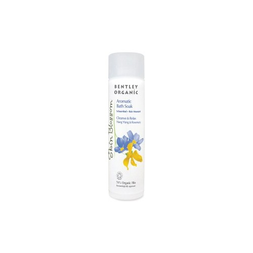 Skin Blossom Therapeutic Bath Soak - %74 Organik İçerik