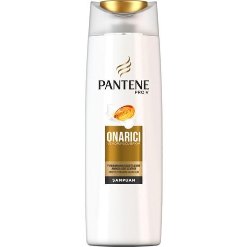 Pantene Şampuan Onarıcı ve Koruyucu Bakım 360 ml