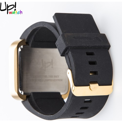 Up Watch Saat Touch Gold Edition