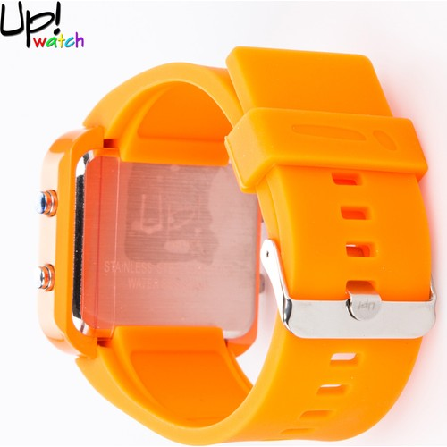 Up Watch Saat Led Orange