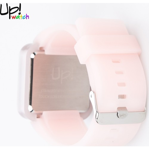 Up Watch Saat Neon Touch Pink
