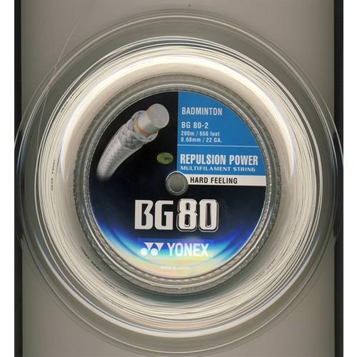 Yonex Bg 80 Power(10M)Bad.Kordajı Fiyatı - Taksit Seçenekleri