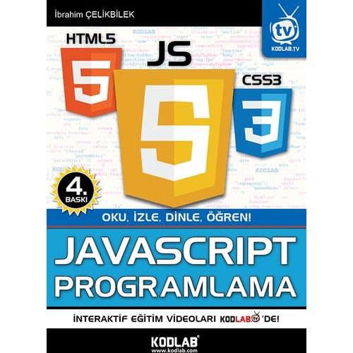Javascript Programlama