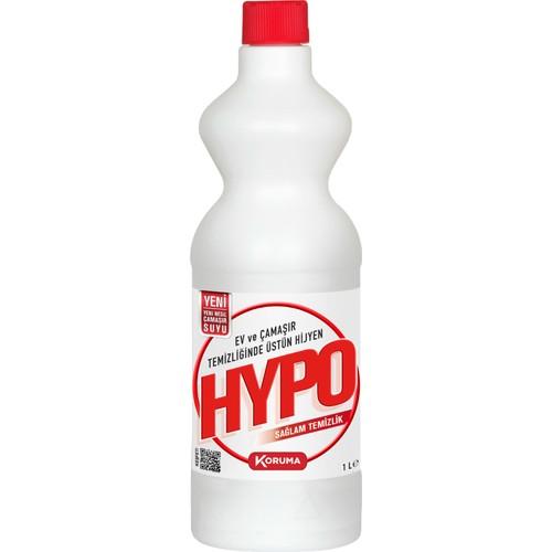 Hypo Çamaşır Suyu 1 Lt