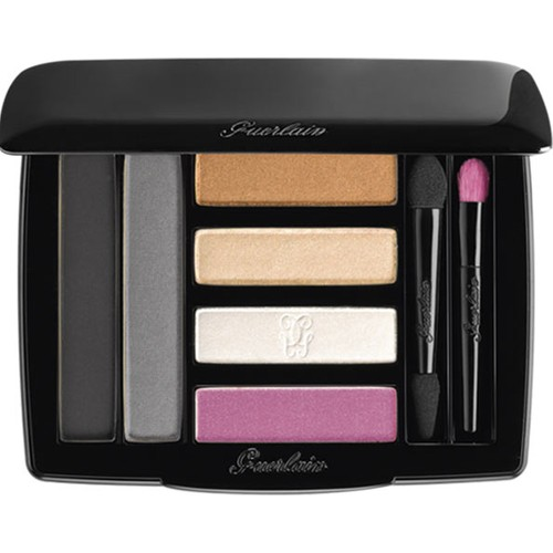 Guerlain Crazy Paris Color Eyes Palette Neon Look - Far