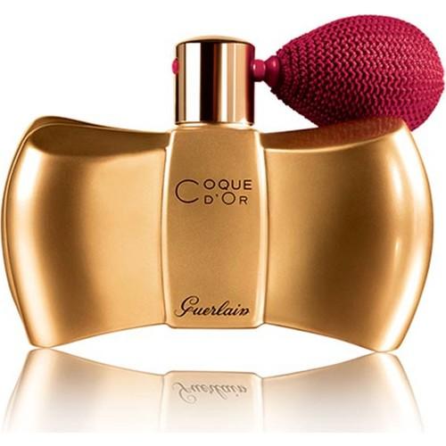 Guerlain Powder Coque Dor 17,5 Sim Kadın Parfüm