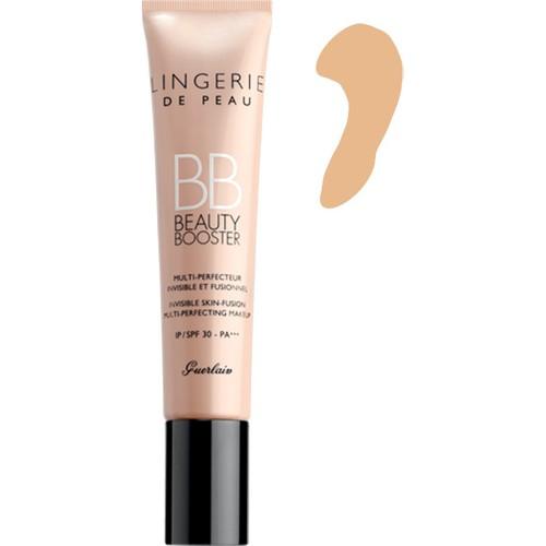 Guerlain Lingerie De Peau Bb Beauty Booster Cream Spf 30 - Light