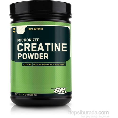 Optimum Nutrition Creatine (Kreatin) Powder 300gr.