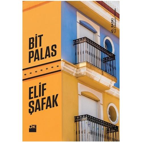 Bit Palas - Elif Şafak