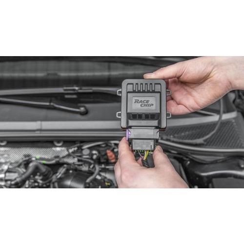 Fiat Doblo 1.6 Multijet 90hp - Autotronik