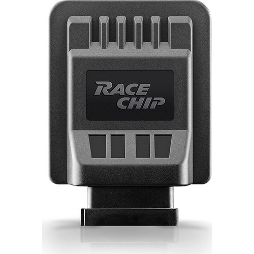 Ford Fusion 1.4 TDCi RaceChip Pro2 Chip Tuning - [ 1399 cm3 / 68 HP / 160 Nm ]