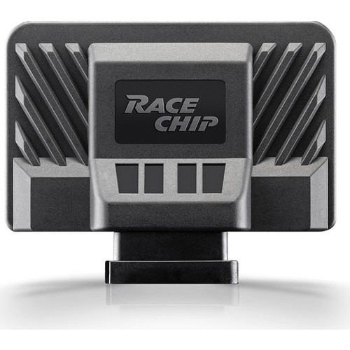 Ford Fusion 1.4 TDCi RaceChip Ultimate Chip Tuning - [ 1399 cm3 / 68 HP / 160 Nm ]