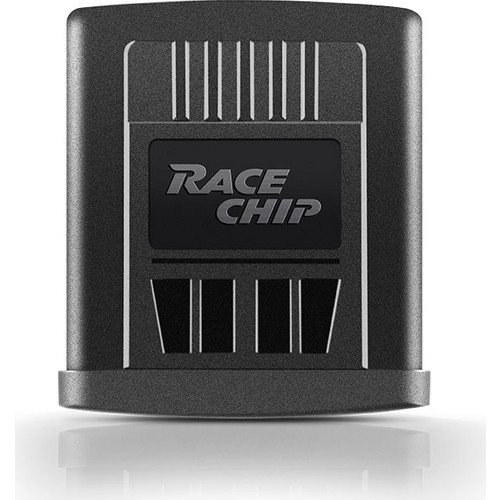 VW Touareg II 3.0 V6 TDI RaceChip One Chip Tuning - [ 2967 cm3 / 245 HP / 550 Nm ]