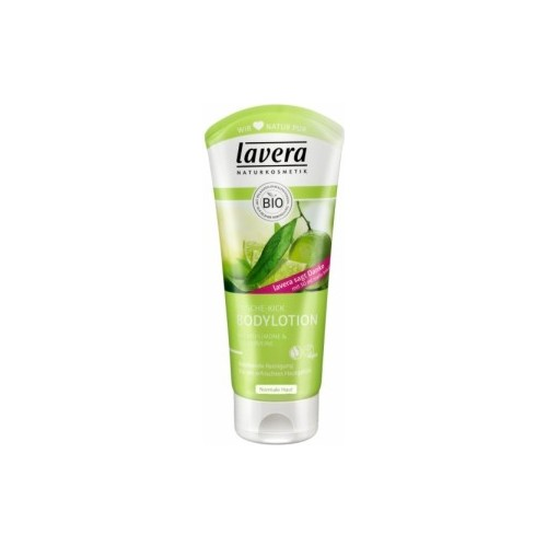 Lavera Body Lotion Vervain - Lime