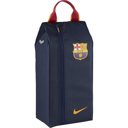 Nike Ba5057-410 Fc Barcelona Allegiance Ayakkabı Çantası