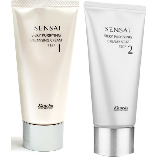 Sensai Kanebo Silky Purifying Set