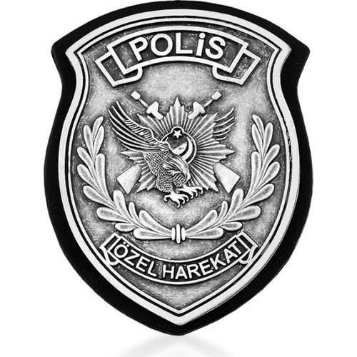 Ani Yuzuk Polis Ozel Harekat Poh Kemer Rozeti Fiyati