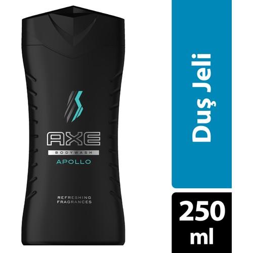 Axe Duş Jeli Apollo 250 ml