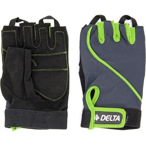 Delta New Series Deluxe Body & Fitness & Ağırlık Eldiveni - FGL 7024
