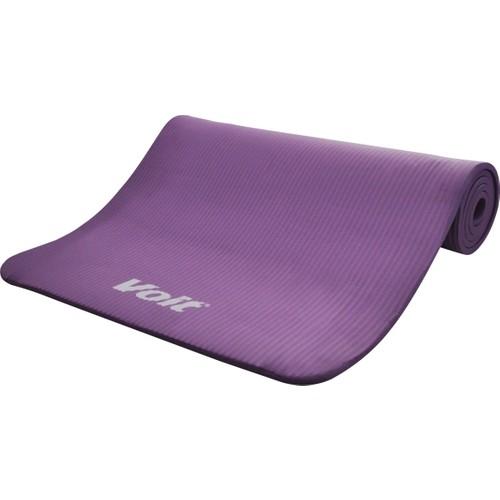 Voit Nbr Yoga Mat 1 cm Mor