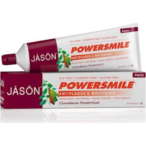 Jasön Powersmile - Beyazlatıcı Diş Macunu
