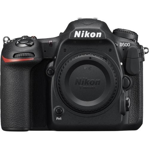 8296324d2eb7c Nikon D500 28-300 VR + TTL Flaş + Çanta + 16 GB SD Hafıza Fiyatı