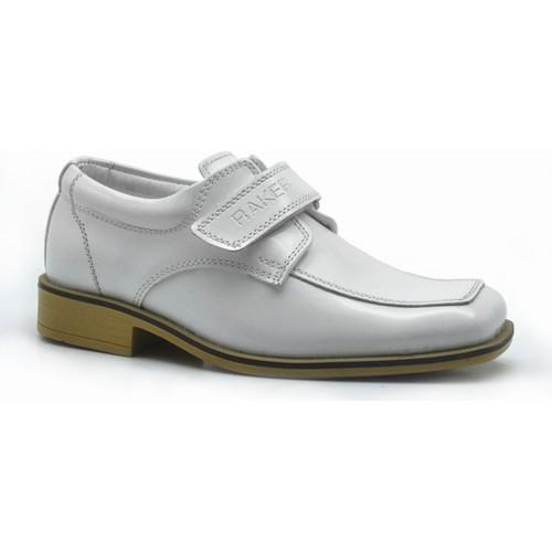 Raker® 3010-B1 Cırtlı Erkek Çocuk Sünnetlik Ayakkabı