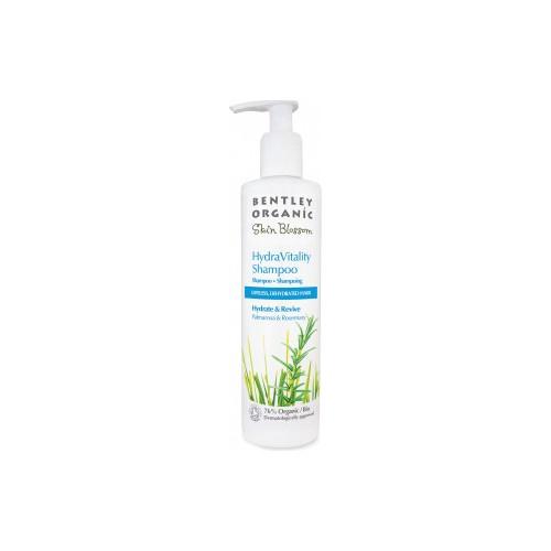 Skin Blossom Complete Care Shampoo - %76 Organik İçerik 300 ml.