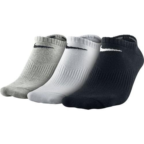 Nike SX4705-901 3 lü Çorap Seti