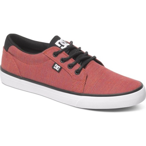 Dc Council Tx Se M Shoe Red Heather Ayakkabı