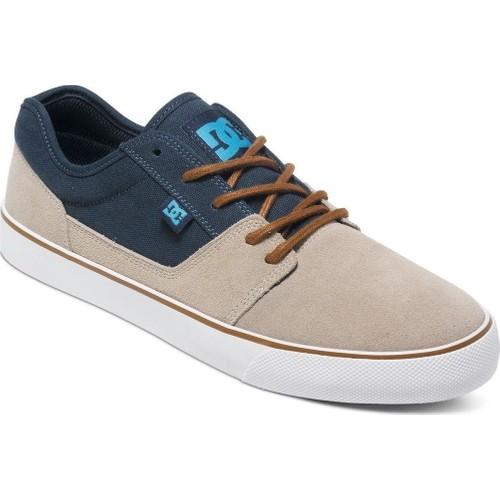 Dc Tonik M Shoe Taupe Ayakkabı