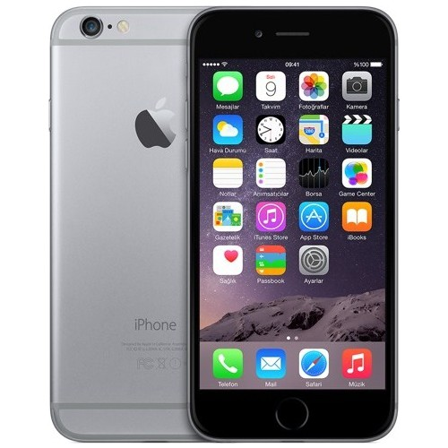 Apple iPhone 6 32 GB (Apple Türkiye Garantili)