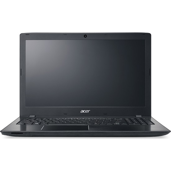 "Acer E5-575G-51PV Intel Core i5 7200U 8GB 1TB GT940MX Windows 10 Home 15.6"" Taşınabilir Bilgisayar NX.GDWEY.012"