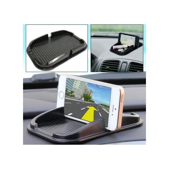 Hediye Paketim Araç İçi Telefon Navigasyon Standı - Kaydırmaz Ped
