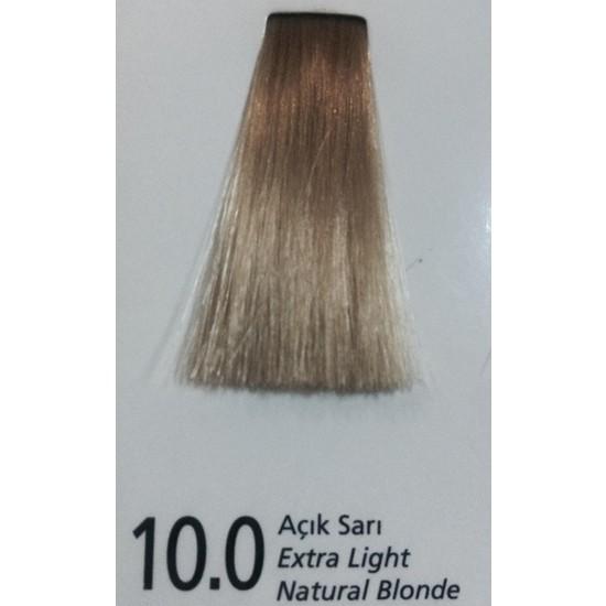 Alix Saç Boyası 10.0