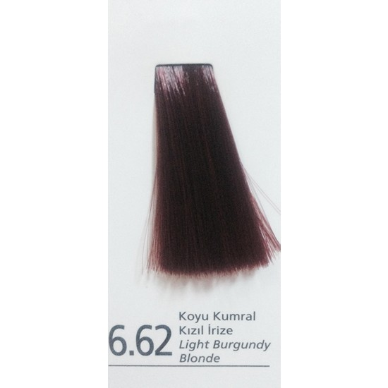 Alix Saç Boyası 6.62