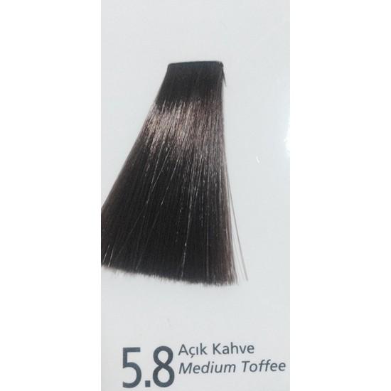 Alix Saç Boyası 5.8